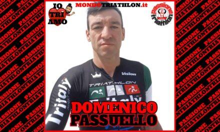 Domenico Passuello – Passione Triathlon n° 134