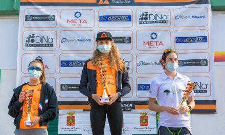 Magma Team domina il Duathlon di Pergusa con Nicoletta Santonocito e Daniele Gambitta