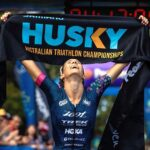 Husky Triathlon 2021 a Ellie Salthouse e Simon Hearn