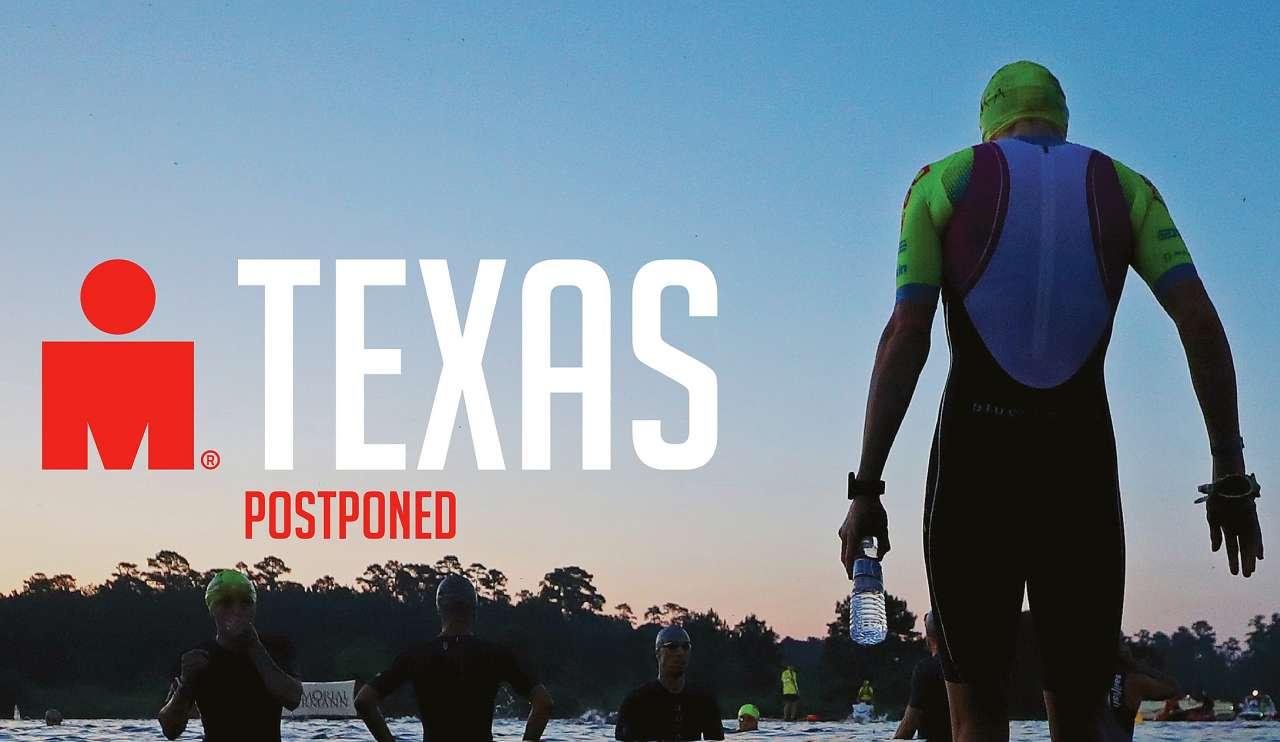 Ironman Texas