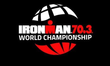 Il Mondiale Ironman 70.3 del 2023 si disputerà a Lahti in Finlandia