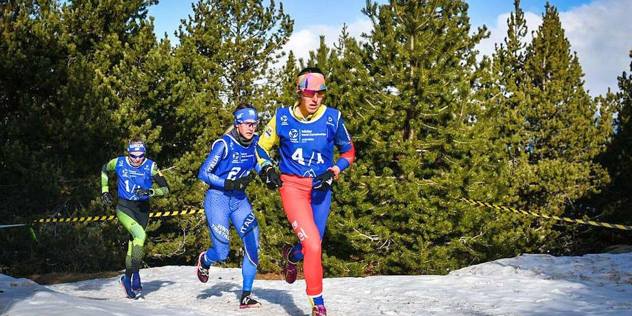 Poker Italia! Arriva l'argento nella staffetta mista ai Mondiali di winter triathlon