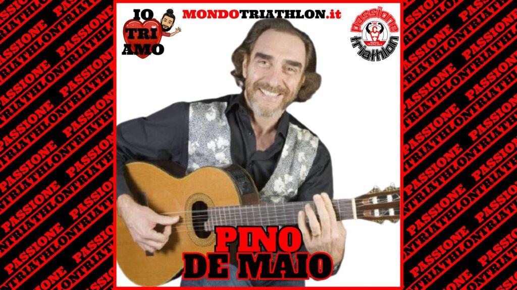 Pino De Maio Passione Triathlon n° 129