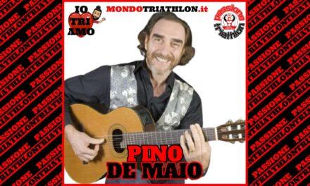Pino De Maio – Passione Triathlon n° 129
