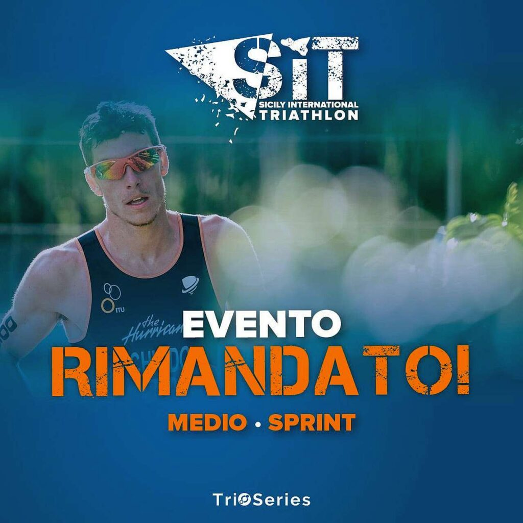 Sicily International Triathlon 2021