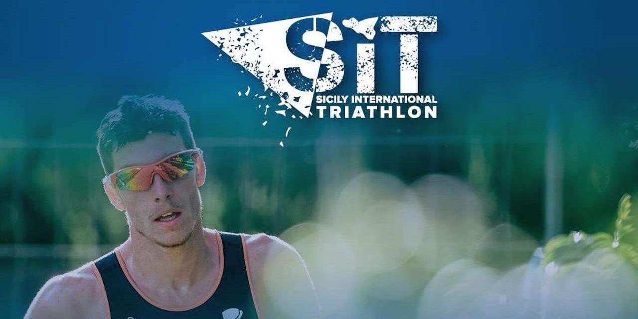 Rinviato il Sicily International Triathlon del 27 marzo 2021, nuova data il 1° maggio