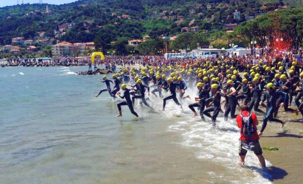 Triathlon Andora