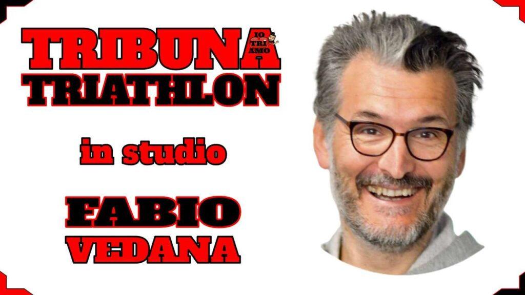Tribuna Triathlon Fabio Vedana