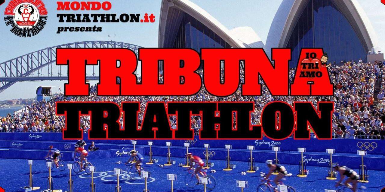 Nasce Tribuna Triathlon: confrontiamoci sui temi caldi della triplice