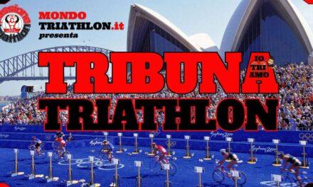Tribuna Triathlon n° 1 – Alto livello