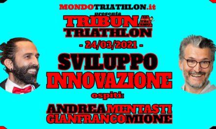 Tribuna Triathlon n° 4 – Sviluppo innovazione