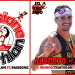Alberto Casadei – Passione Triathlon n° 142