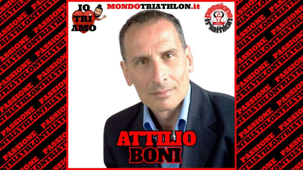 Attilio Boni Passione Triathlon n° 137