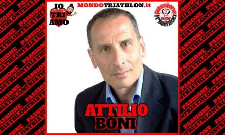 Attilio Boni – Passione Triathlon n° 138