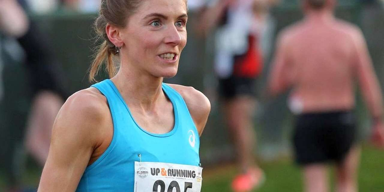 """Incredibile Beth Potter! Chiude i 5K con il nuovo primato mondiale: 14'41""""!"""
