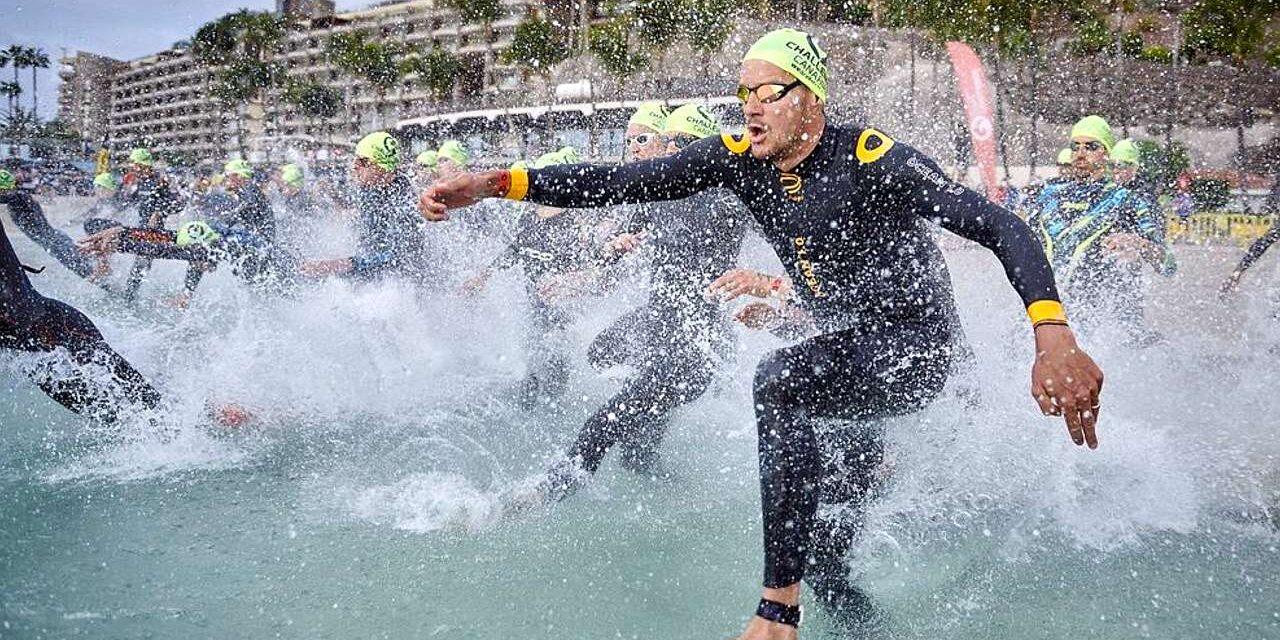 Il video racconto del Challenge Mogan Gran Canaria vinto dalle leggende Nicola e Jan