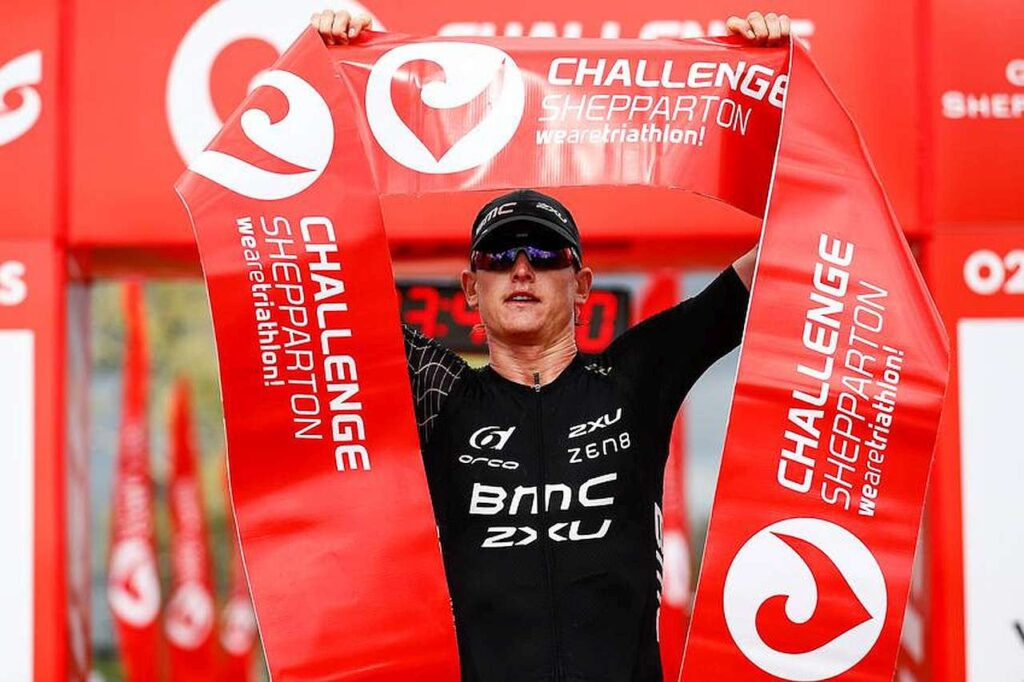 L'australiano Max Neumann vince il Challenge Shepparton 2021