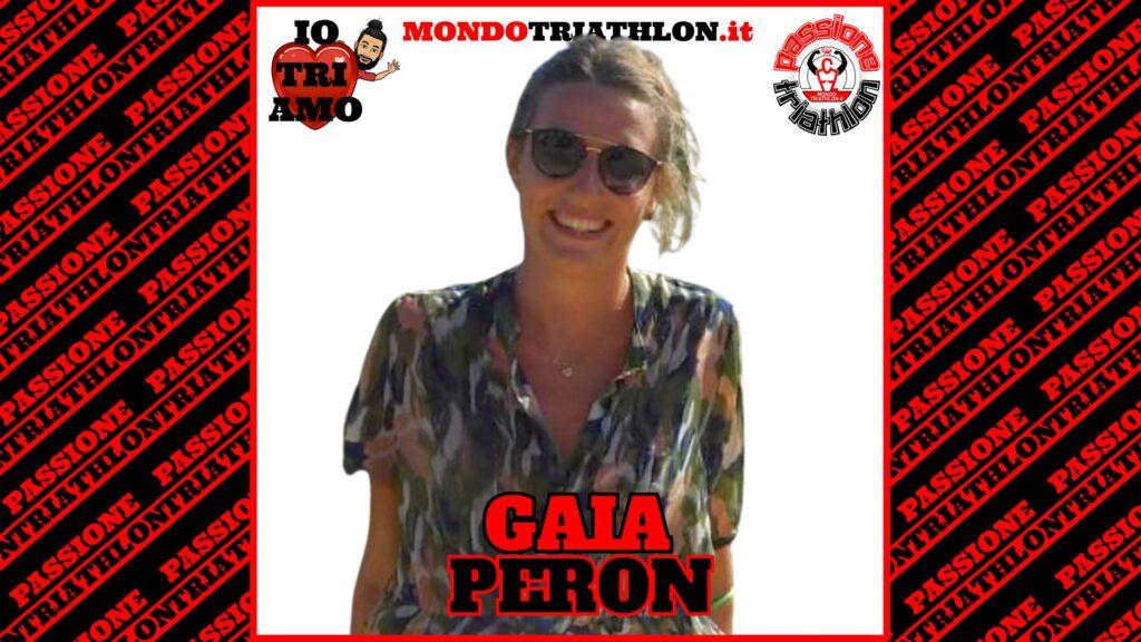 Gaia Peron Passione Triathlon n° 136