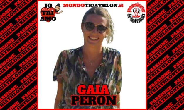 Gaia Peron – Passione Triathlon n° 137