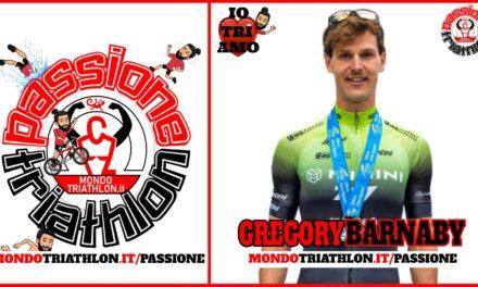 Gregory Barnaby – Passione Triathlon n° 143