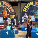 Video racconto Iron Tour Cross Triathlon Isola d'Elba: una festa ben riuscita!
