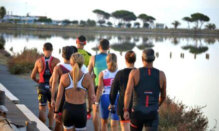 Life Time Triathlon! Che cos'è?! Scopriamolo con gli amici di TP Academy, questa sera ore 19!
