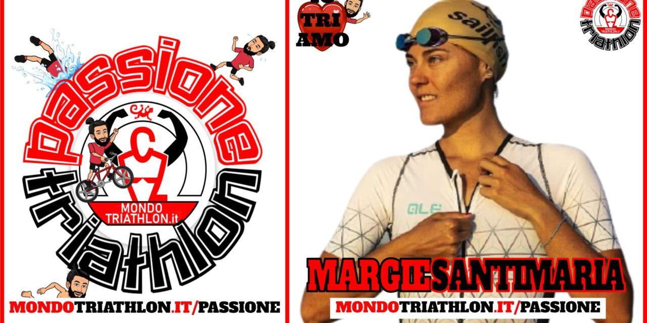 Margie Santimaria – Passione Triathlon n° 144