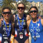Il video racconto della Coppa Europa Triathlon di Melilla