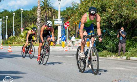 La starting list e i favoriti del Campionato Italiano di Duathlon Sprint di San Benedetto del Tronto