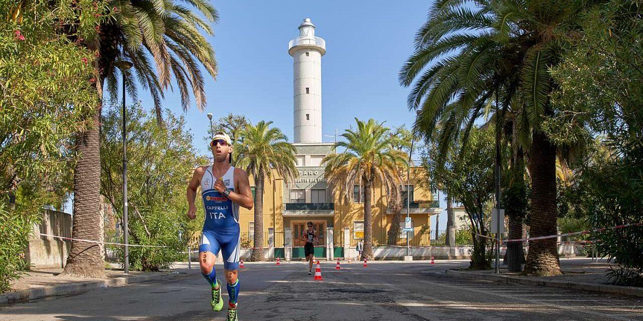 Sì! I Campionati Italiani di Duathlon Sprint di San Benedetto si svolgeranno regolarmente il 18 aprile! Per tutti, iscrizioni aperte fino a sabato 10 aprile compreso