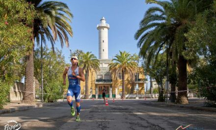 Conferenza Stampa Campionati Italiani Duathlon Sprint San Benedetto del Tronto