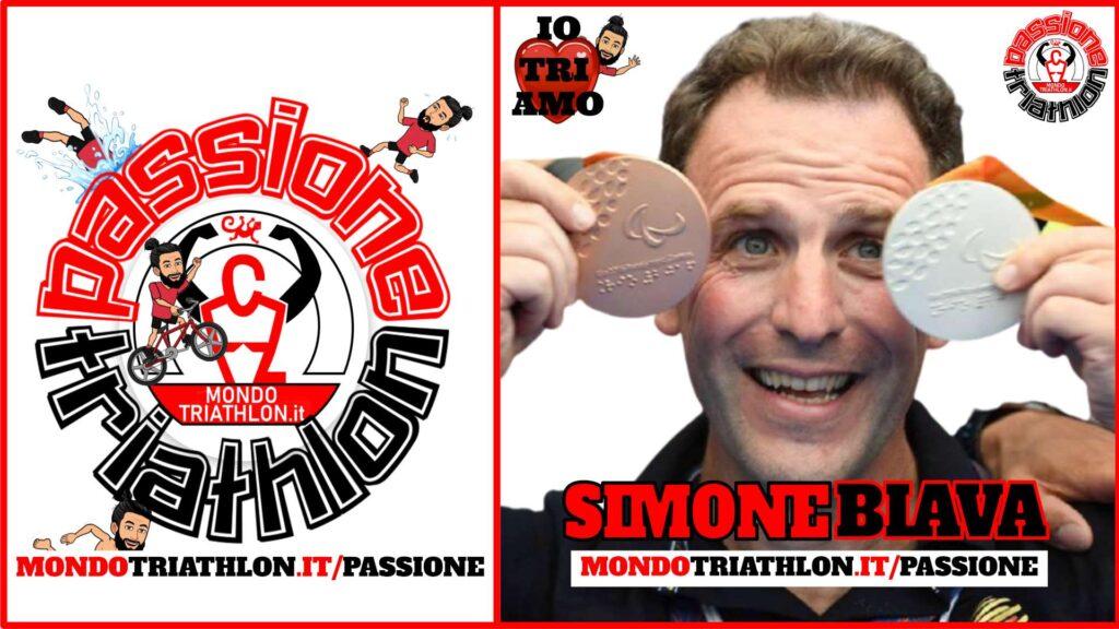 Simone Biava Passione Triathlon n° 141