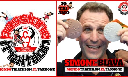 Simone Biava – Passione Triathlon n° 141