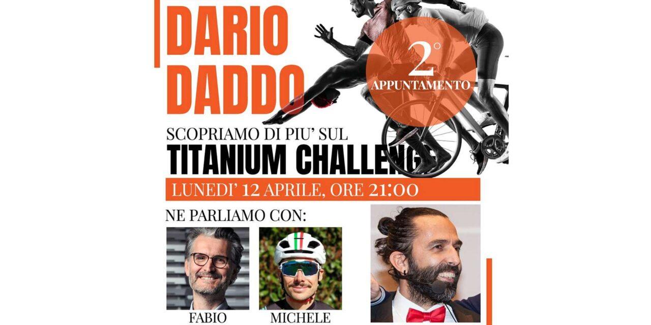 Titanium Challenge, la 2^ puntata!