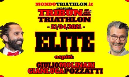 Tribuna Triathlon n° 6 – Elite