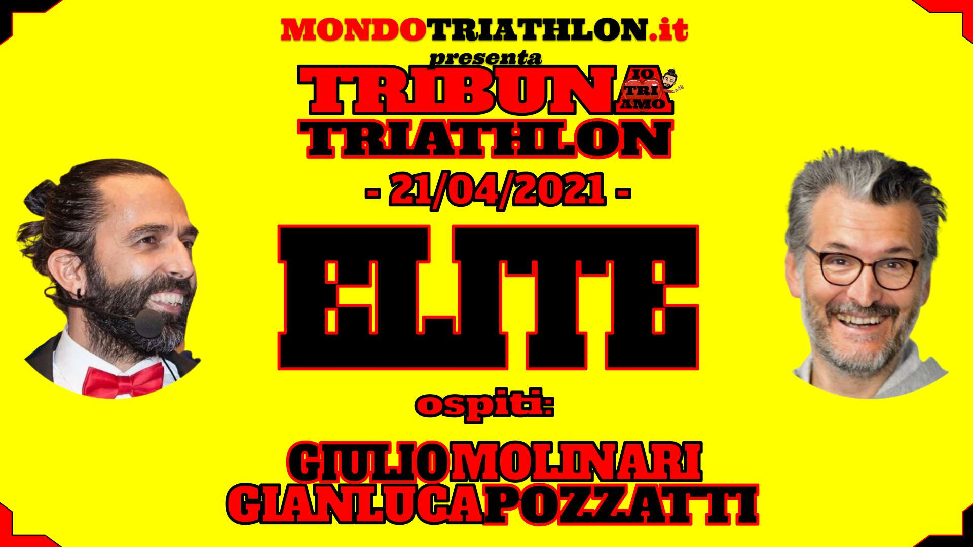 Tribuna Triathlon n° 6 – Elite