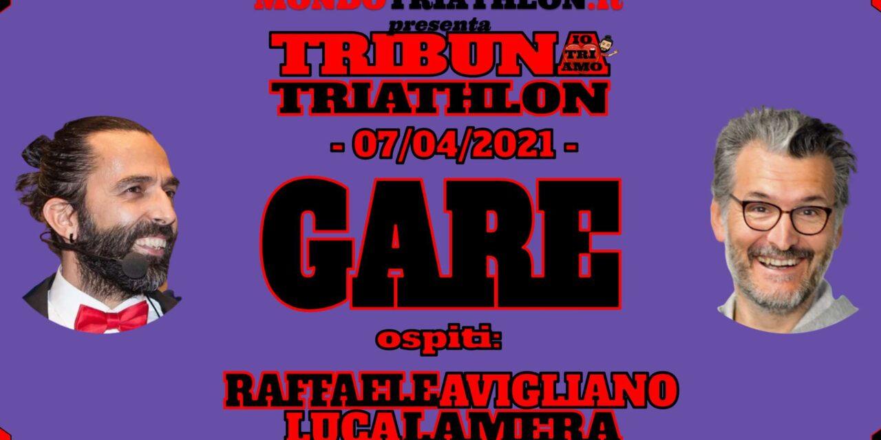 Tribuna Triathlon n° 5 – Gare
