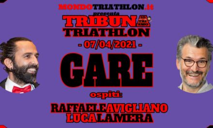 Tribuna Triathlon n° 5 – Gare