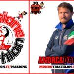 Andrea D'Aquino – Passione Triathlon n° 145