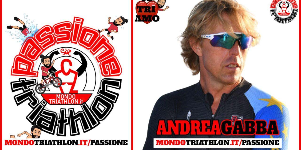 Andrea Gabba – Passione Triathlon n° 150