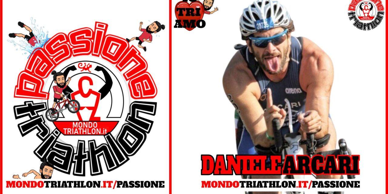 Daniele Arcari – Passione Triathlon n° 146