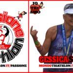Gessica Sarti – Passione Triathlon n° 147