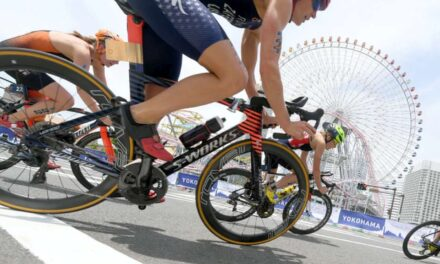 World Triathlon e Paratriathlon Yokohama: protagonisti, programma, live streaming