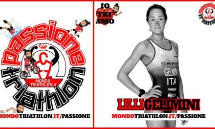 Lilli Gelmini – Passione Triathlon n° 154