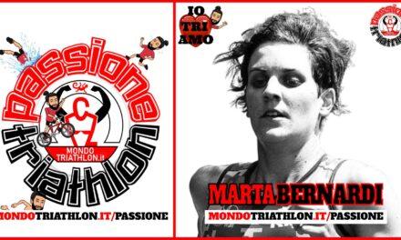 Marta Bernardi – Passione Triathlon n° 152