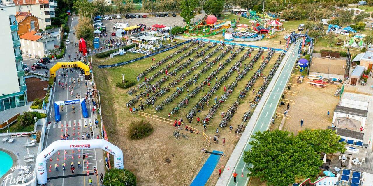 Che successo la due giorni di Pesaro! I protagonisti, i video, il bike e shoe count…