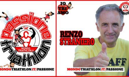 Renzo Straniero – Passione Triathlon n° 149
