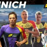 Le 4 nuove tappe della Super League Triathlon Championship Series: London, Munich, Jersey, Malibu!
