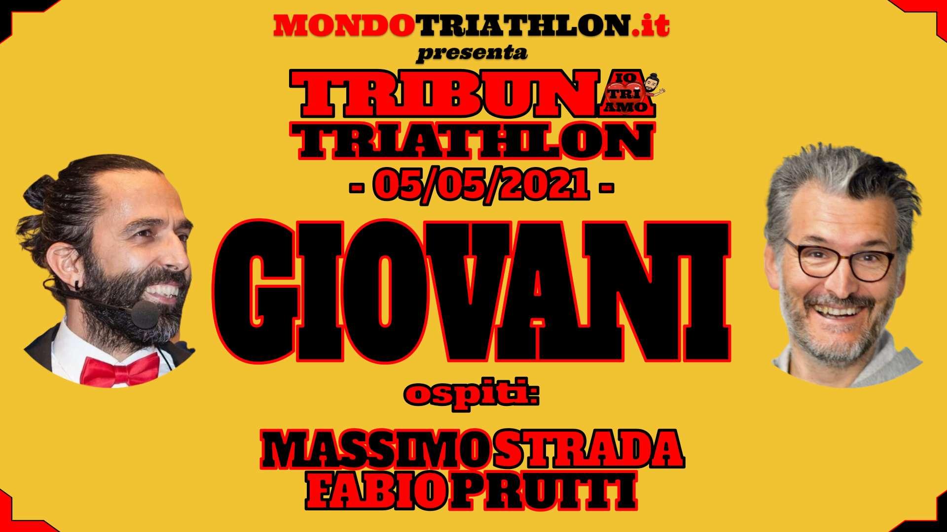 Tribuna Triathlon n° 7 – Giovani