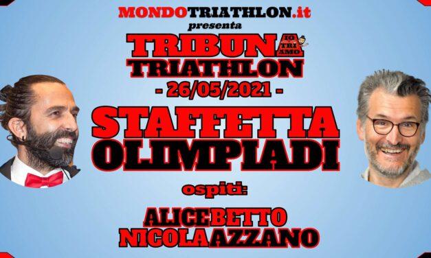 Tribuna Triathlon n° 8 – Speciale Staffetta Mista Olimpiadi